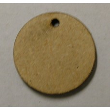 20mm  Hanging Target  Discs (pack of 100)